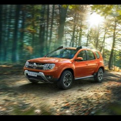 2016 Renault Duster launched at Rs. 8.46 Lakhs in India