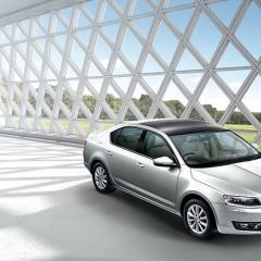 1 Millionth 3rd-generation SKODA Octavia produced