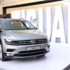 Volkswagen concludes multi city premiere of upcoming new carlines in India