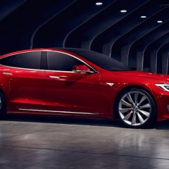 This is how 2017 Tesla Model S Facelift looks like…