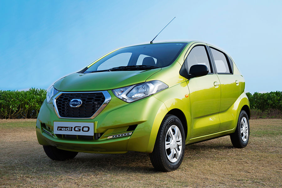 Datsun Redigo photo