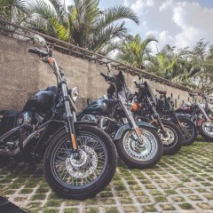 Over 1000 Harley Owners gather at Bengaluru for 5th Southern H.O.G. Rally