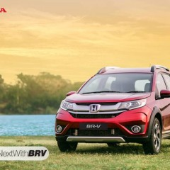 Honda starts campaign for its upcoming BR-V launch