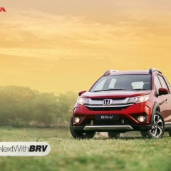 All you need to know about Honda BR-V Compact SUV