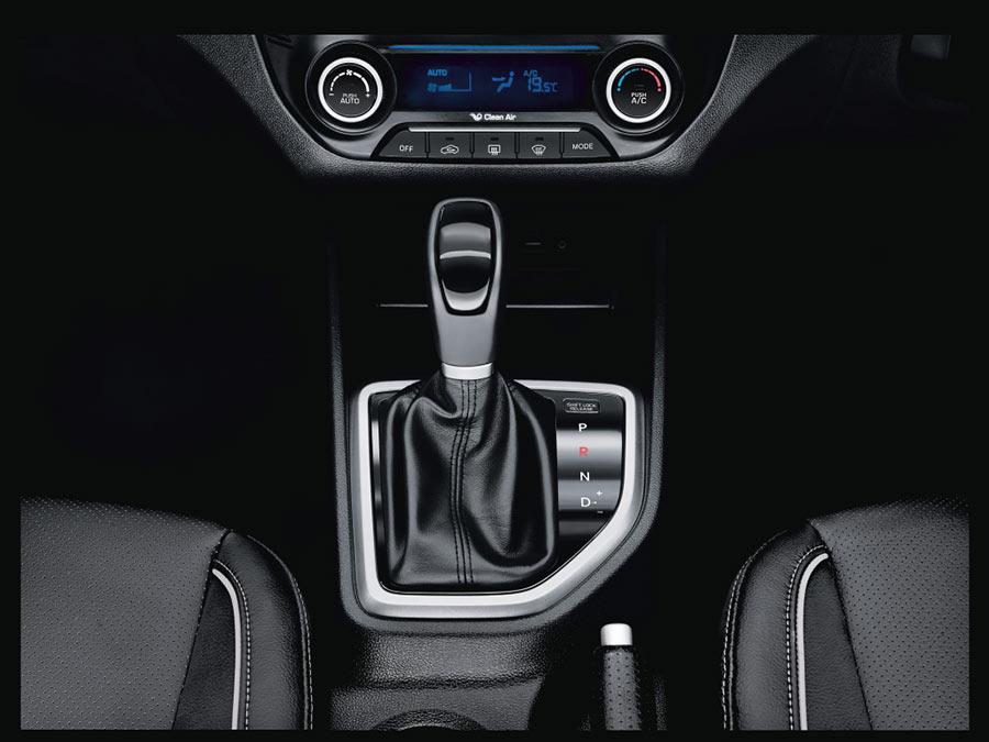 Hyundai Creta Petrol Automatic