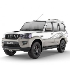 Mahindra launches limited edition Scorpio Adventure variant at INR 13.07 lakhs