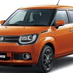Maruti Ignis launch confirmed on 13th January 2017