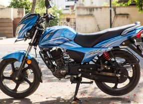 New TVS Victor Review – The Mileage Champion