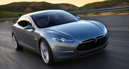 Tesla Model 3 Outsold All Mercedes Cars Combined for July In U.S