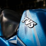 TVS strengthens its presence in Mexico; Alliance with Torino Motors;
