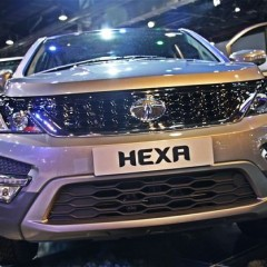 Tata Hexa launch in June 2016; Will replace Tata Aria