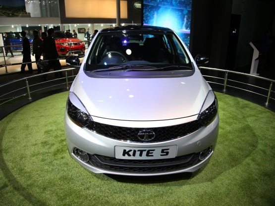 Tata Kite 5 Compact Sedan