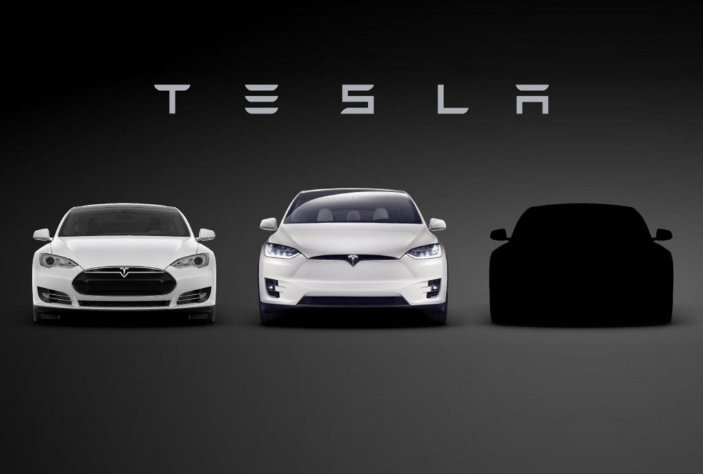 Tesla S New Model 3 Electric Car To Enter India Gaadikey