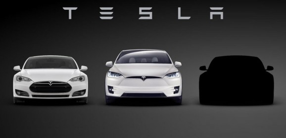 Tesla's new Model 3 Electric car to enter India