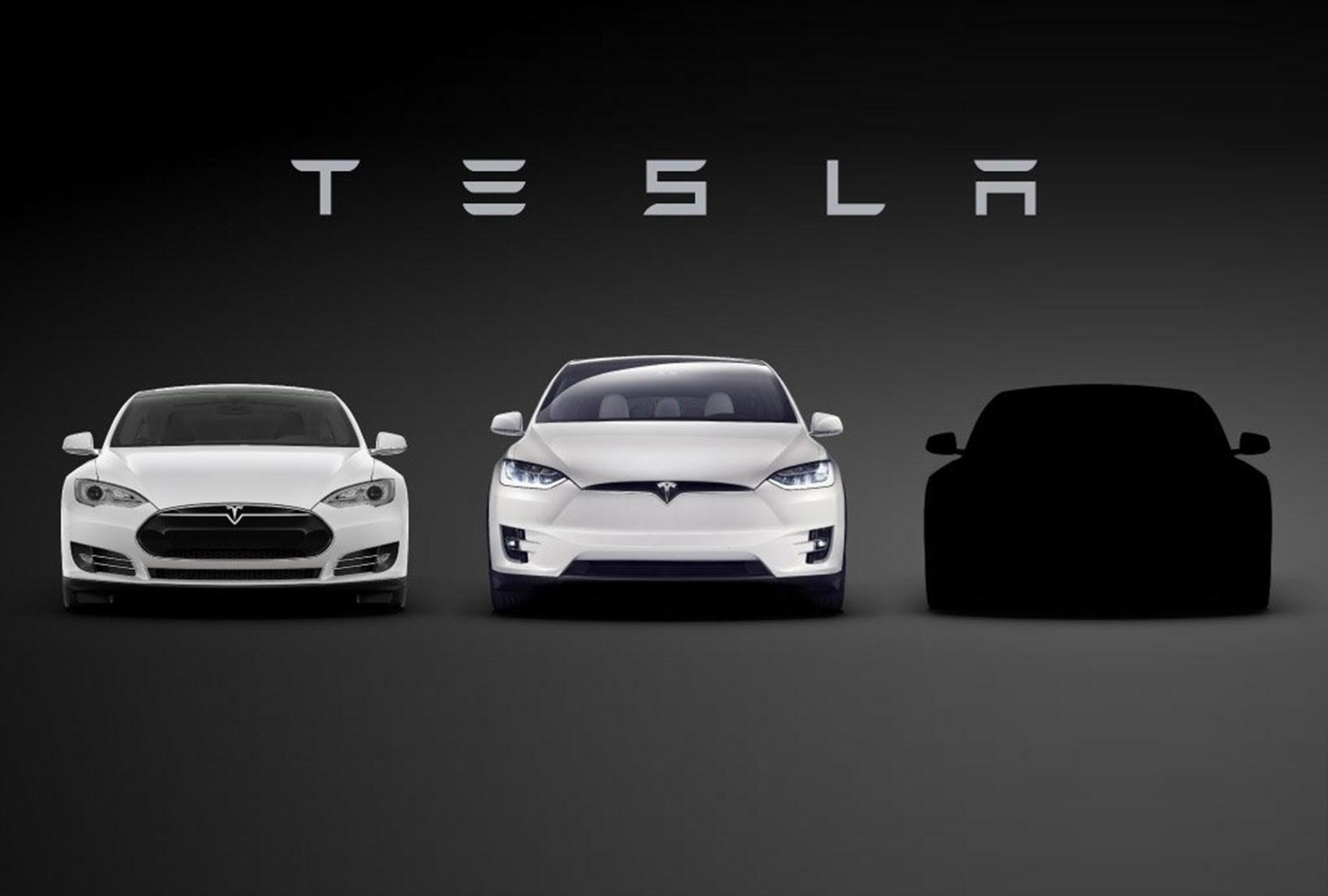 Tesla's new Model 3 Electric car to enter India - GaadiKey
