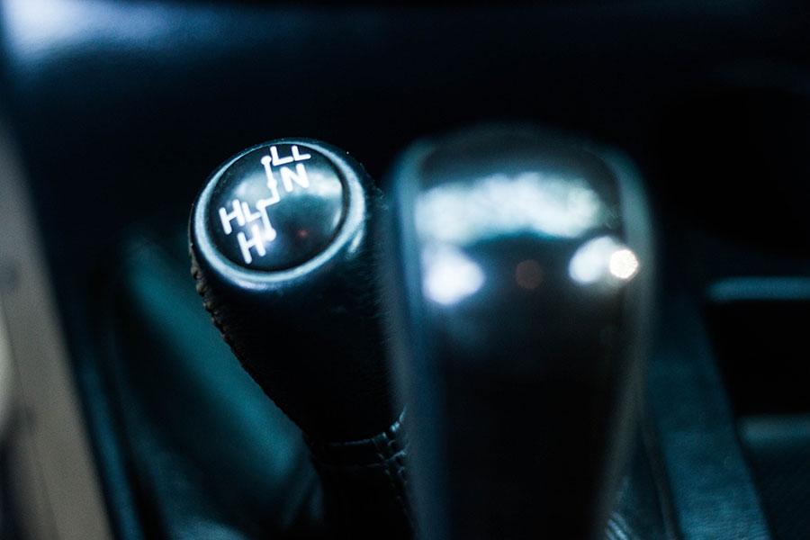 Toyota-Fortuner-Gearbox