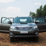 Toyota Fortuner Review: Highway Beast with Bullet Proof Reliability
