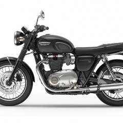 Triumph Bonneville T120 launched in India at INR 8.7 lakhs