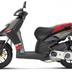 Piaggio to introduce Aprilia SR150 Scooter in August 2016