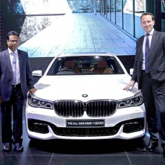 BMW India appoints Titanium Autos as its dealer for Jharkhand and Bihar