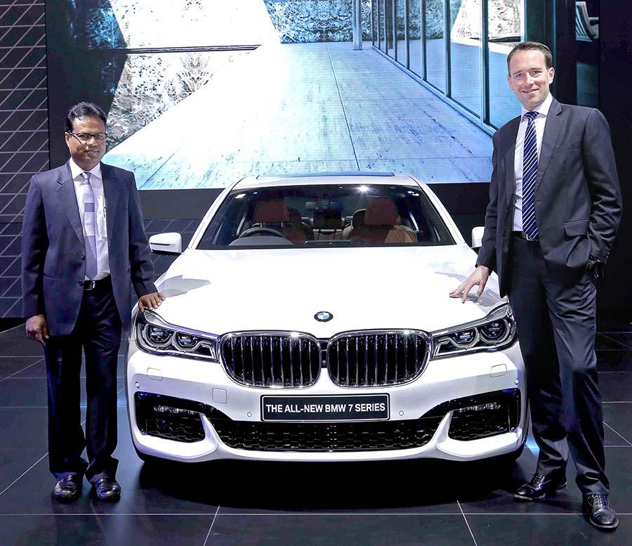 BMW India, Bihar and Jharkand