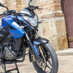 Bajaj Pulsar NS150 launch in September; Photos and Details