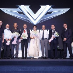 Bajaj V and Leo Burnett launch Sons of Vikrant