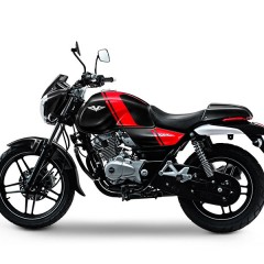 Over 1 lakh Bajaj V15 bikes sold within 120 days in India