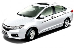 Honda-City-Orchid-White-Pearl-Color