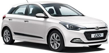 Hyundai-Elite-i20-Polar-White-Color
