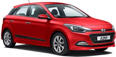 Hyundai-Elite-i20-Red-Passion-Color