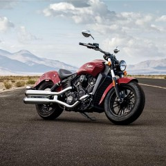 Indian Motorcycles launches affordable Indian Scout Sixty in India