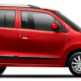 Maruti Wagon R Colors: Blue, Beige, Red, Silver, Grey, White, Chocolate