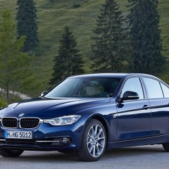 New BMW 320i launched at Rs 36.9 Lakhs