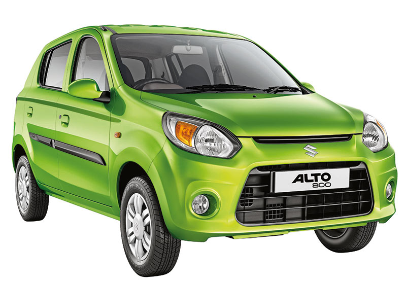 New-Maruti-Alto-800-Faclift-launched