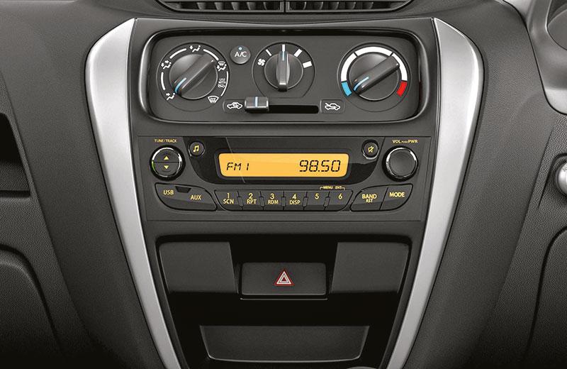 New-Maruti-Alto-800-Music-System