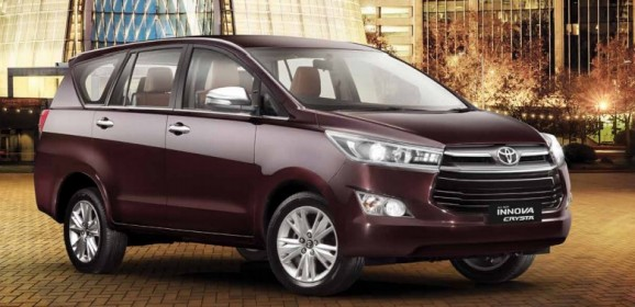 Toyota India posts 52% growth in domestic sales in April 2017