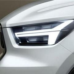 Volvo teases next generation V40 and XC40