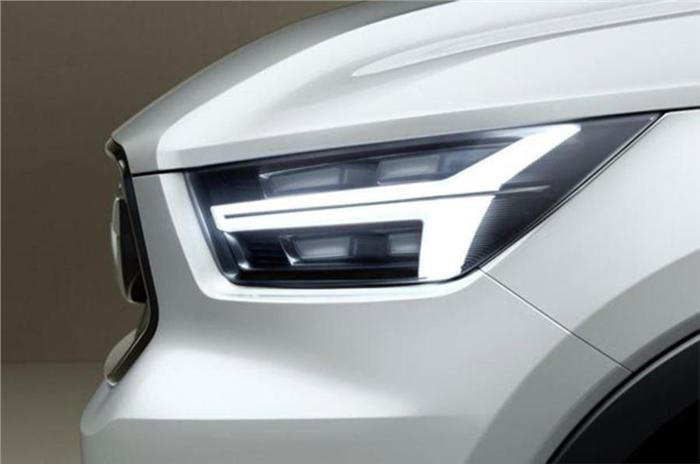 New Volvo 1
