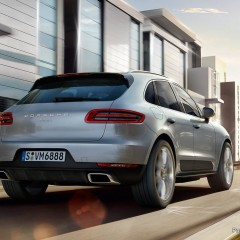 Porsche launches Macan 2.0L in India at INR 97.71 lakhs
