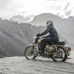 Registrations for Royal Enfield Himalayan Odyssey 2016 Open Today