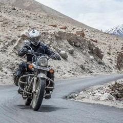 Royal Enfield One Ride to be held on April 08, 2018