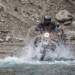 Royal Enfield Announces Dates for 15th Edition of Himalayan Odyssey