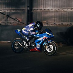 Suzuki Gixxer Cup 2016 is here; Ties up with Red Bull;