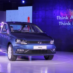 Volkswagen Ameo to be Affordable; Expected Price 5.4 Lakhs