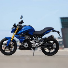 BMW G310R – What to expect?