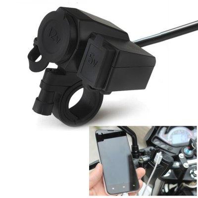Bike USB Charger