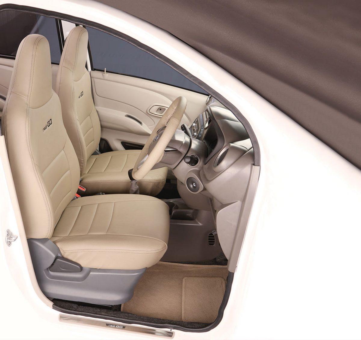 Datsun Redi-GO EasyKit Sporty