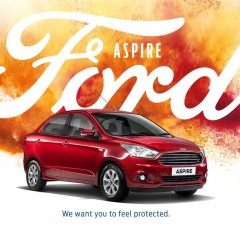 Ford India sells 21,004 Vehicles in November 2016
