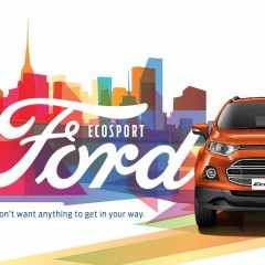 Ford India sells 24,832 cars in March 2017